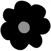 Flower Set 024g- Kit #24