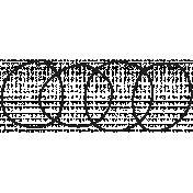 Doodle Set 2m