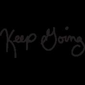 Word 05- City Bicycle Word Art
