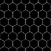 Geometric 22- Overlay