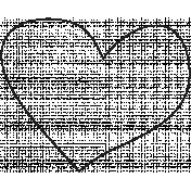 Heart 002- Cruising Templates