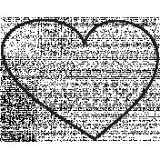 Heart 003- Cruising Templates