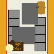 Layout Template 201