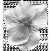 Flower 066 Template