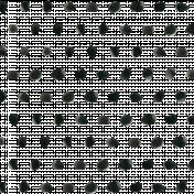Paper 652- Paint Spots Overlay