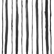 Paper 673- Painted Stripes Template