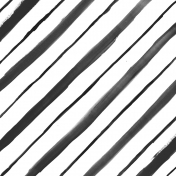 Paper 675- Painted Stripes Template