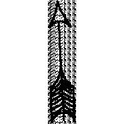 Arrow 032 Template