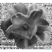 Flower 104 Template