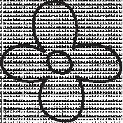 Flower Set 027B