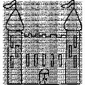 Castle Doodles- Castle 2