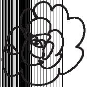 Flower Kit #25- Flower 25d
