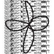 Flower Kit #25- Flower 25i