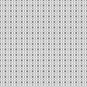 Paper 716- Ornamental Template