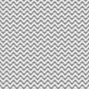 Paper 713b - Chevron & Circles Paper