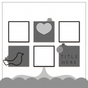 Layout Template 226