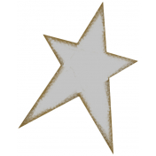 Asymmetrical Star 1