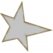 Asymmetrical Star 2
