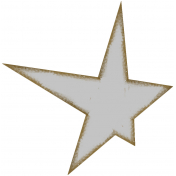 Asymmetrical Star 3