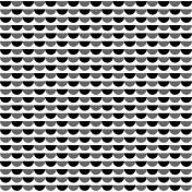 Circles 17- Paper