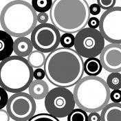 Circles 20- Paper