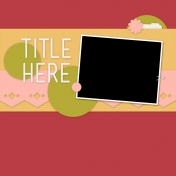 Layout Template 197