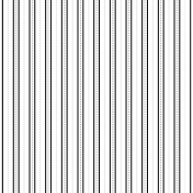 Stripes 14- Paper Template