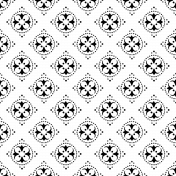Ornamental 25- Overlay- Large