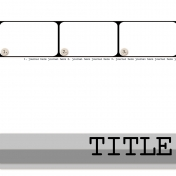 Layout Template 234