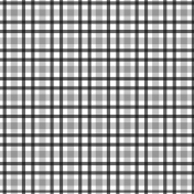 Plaid 10- Paper
