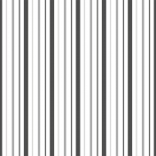 Stripes 10- Paper Template