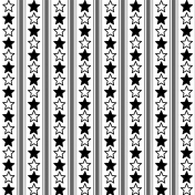 Stars 05- Paper Template