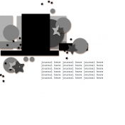 Layout Template 258