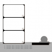 Layout Template 276