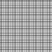 Plaid 16- Paper Template