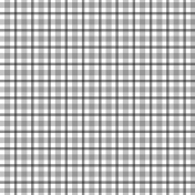 Plaid 20- Paper Template