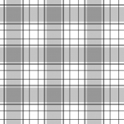 Plaid 27- Paper Template
