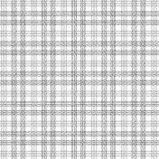 Plaid 25- Paper Template