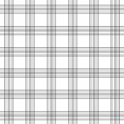 Plaid 31- Paper Template