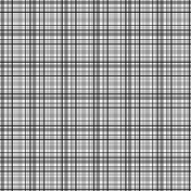 Plaid 34- Paper Template