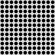 Polka Dots 40 - Paper Template