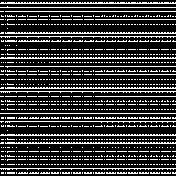 Polka Dots 25- Overlay