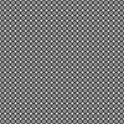 Polka Dots 42- Paper Template