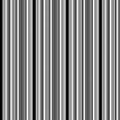 Stripes 34- Paper Template