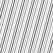 Stripes 45- Paper Template