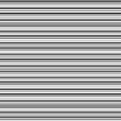Stripes 51- Paper Template