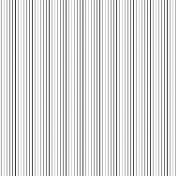 Stripes 53- Paper Template