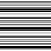 Stripes 99- Paper Template