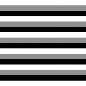 Stripes 74- Paper Template