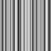 Stripes 104- Paper Template